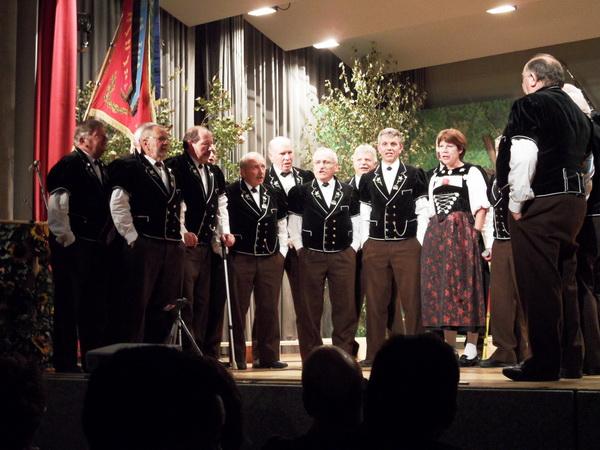 Jodlerverein Diessbach