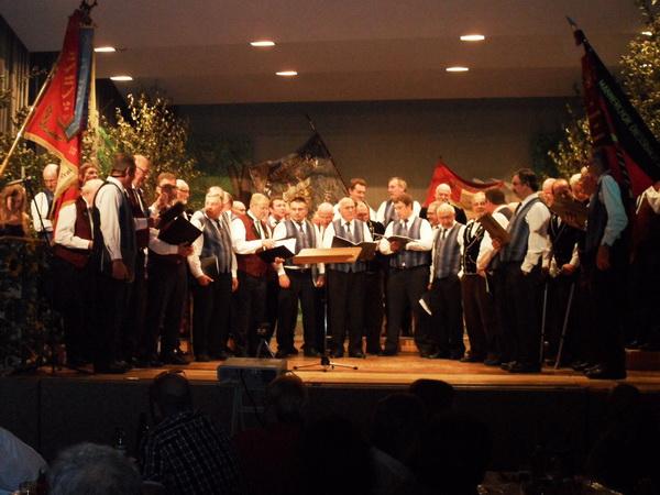 Männerchor / Jodler / Liederkranz