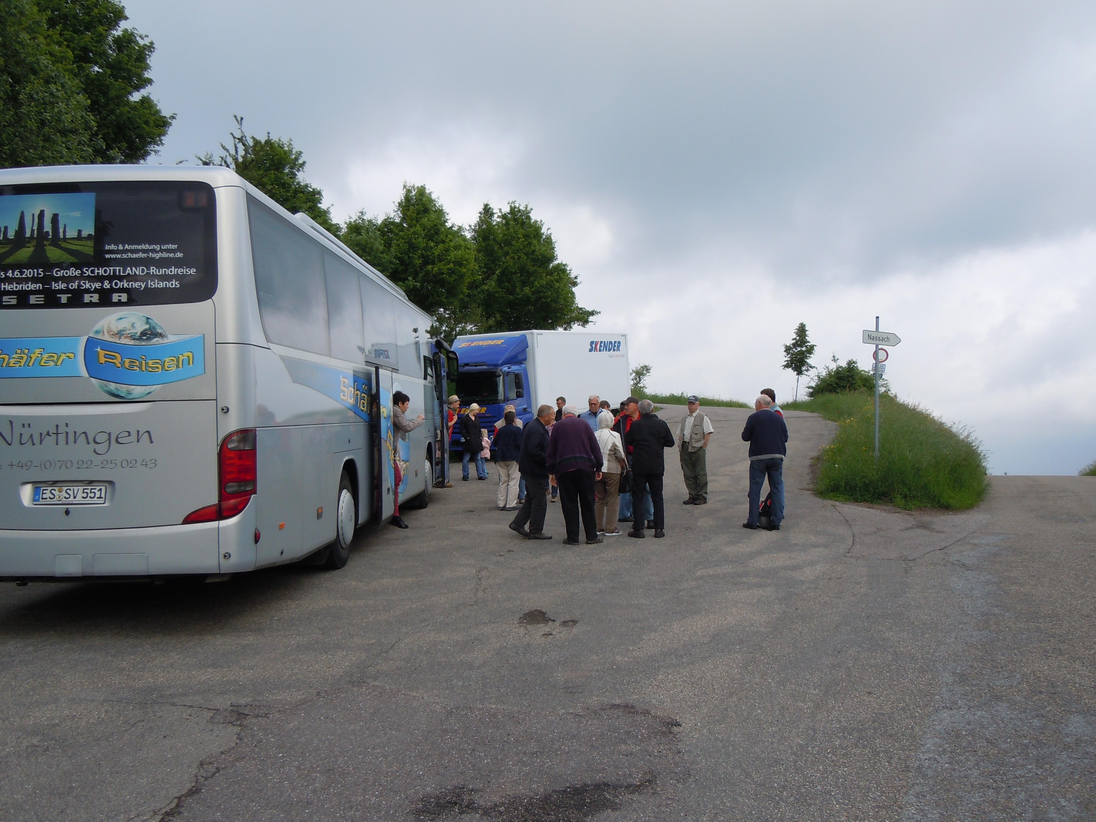 Ausflug Liederkranz Schlaitdorf nach Reisach 17.05.15 001