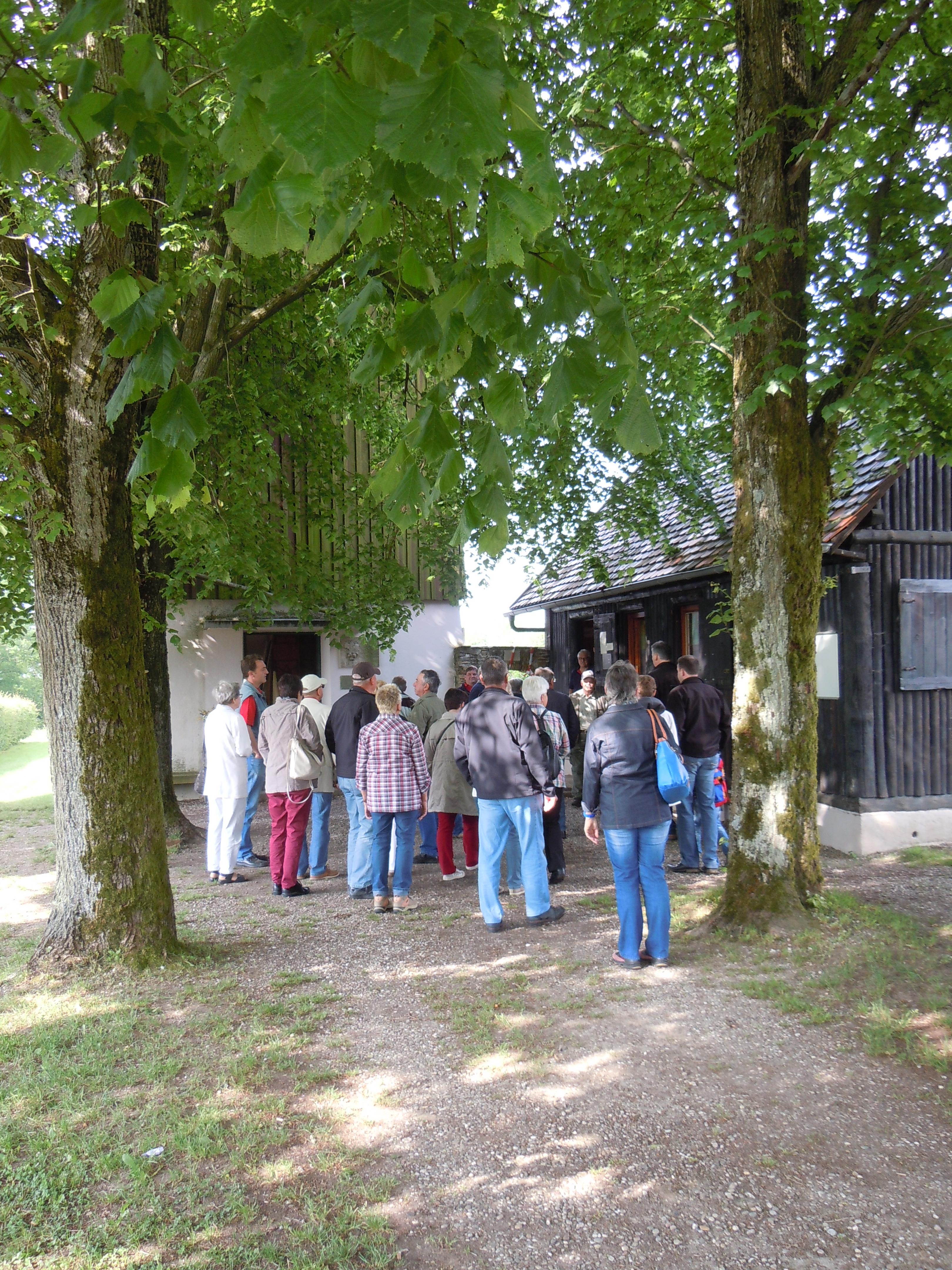Ausflug Liederkranz Schlaitdorf nach Reisach 17.05.15 007