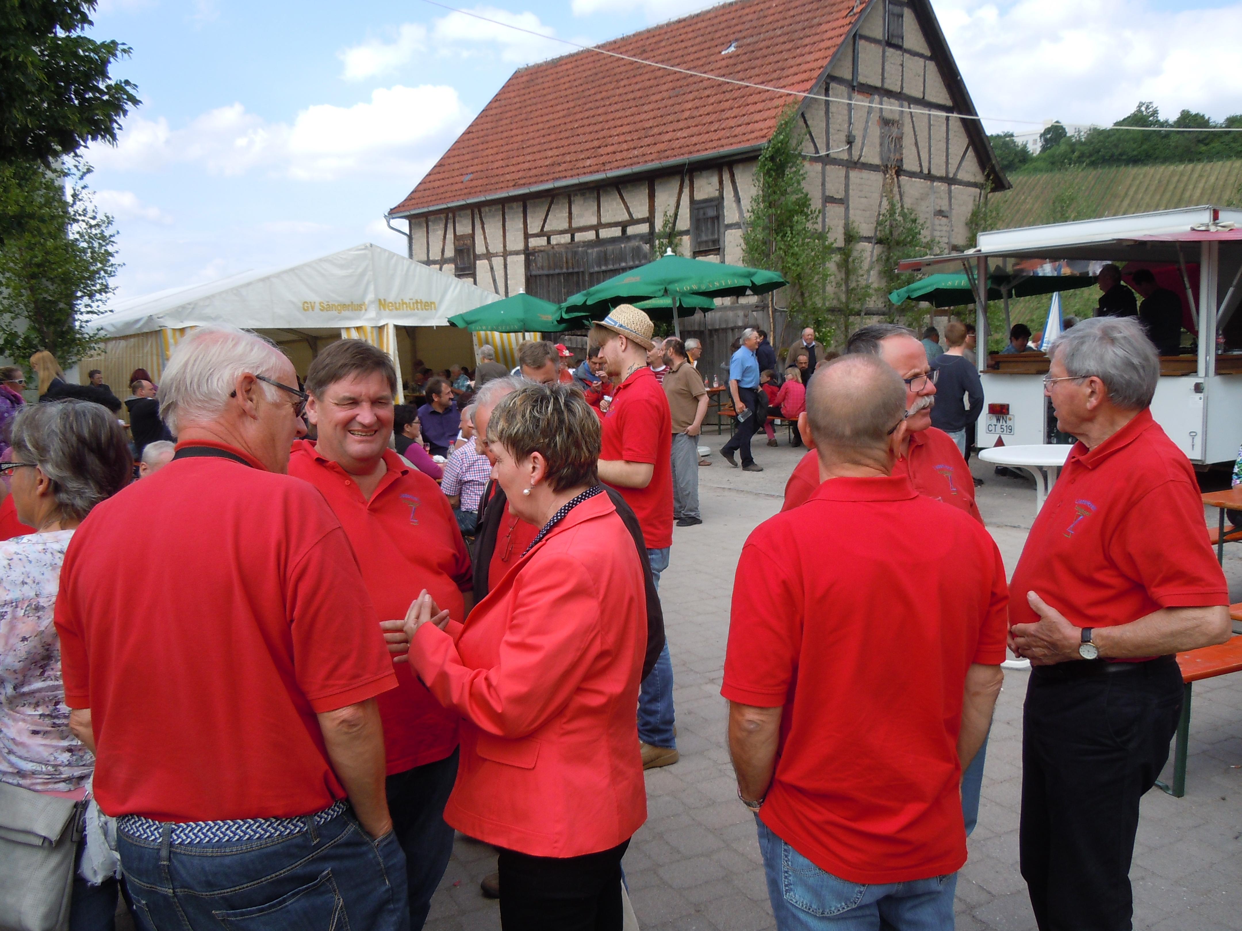 Ausflug Liederkranz Schlaitdorf nach Reisach 17.05.15 041