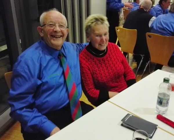 2017.01.22. (30) Margot und Klaus Veil